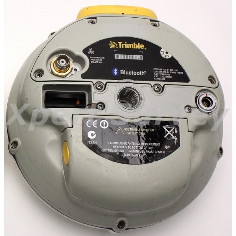 Trimble R8 Model 2 Two Gnss Glonass Gps 450 470mhz Rtk