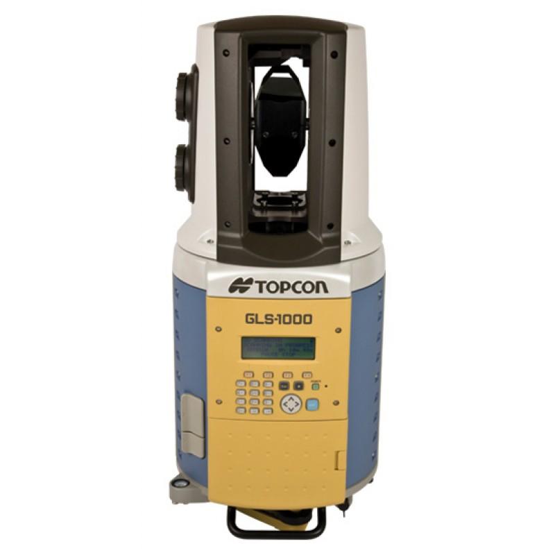 topcon gls 1000 laser scanner. Black Bedroom Furniture Sets. Home Design Ideas