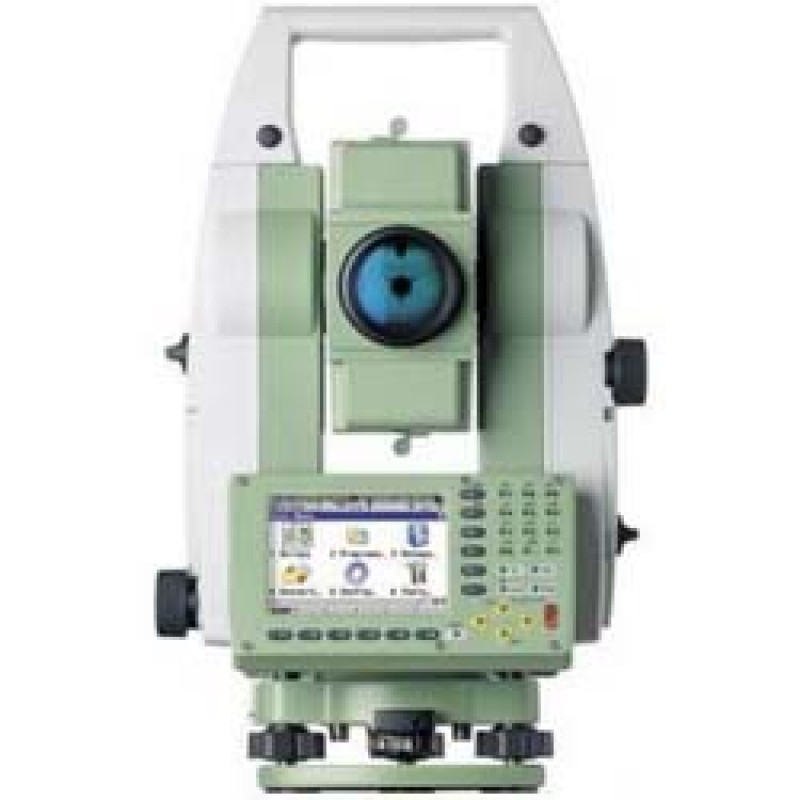 leica tps1200 series total station tcrp1202 rh xpertsurveyequipment com Leica TCA Total Station Leica Survey Equipment