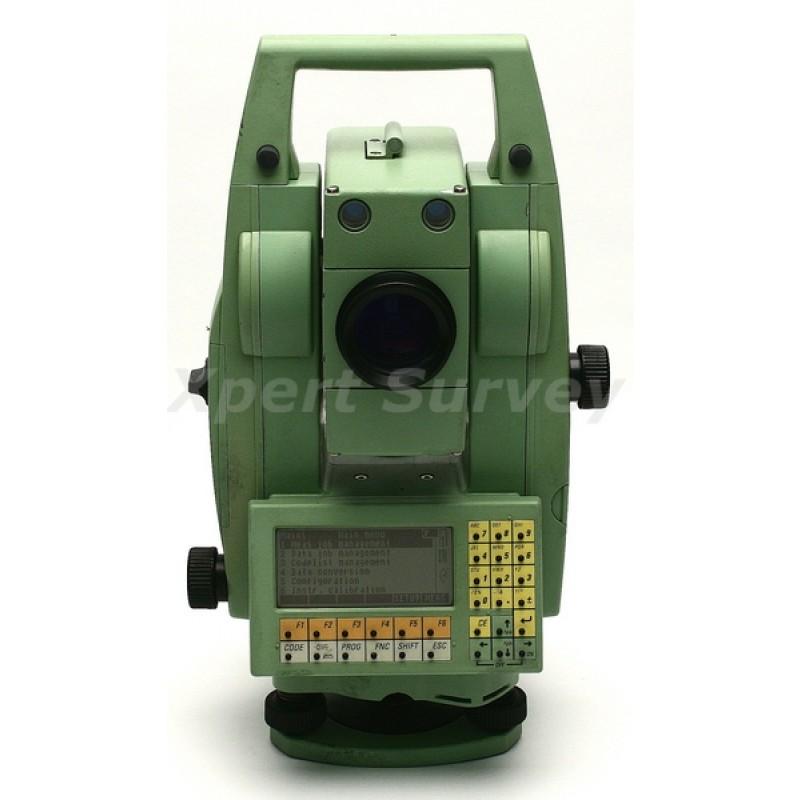 On Sale  Leica Tcra 1101 Plus 1 U0026quot  Motorized Auto Target Total Station