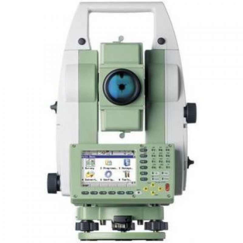Leica Model Tcrp1201 Total Station Tps1200 Series