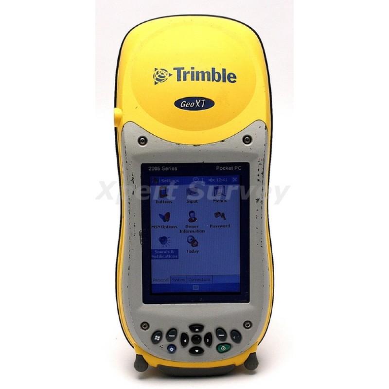 Home Warranty Companies >> Trimble Geo XT 2005 Series Geo Explorer Geographic ...