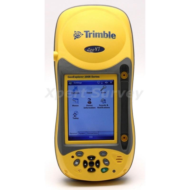 Trimble TSC2 GHz Field Controller Data Collector