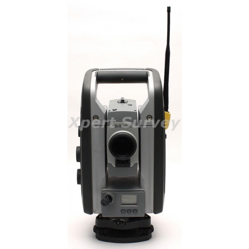 Trimble Robotic Total Station Manual