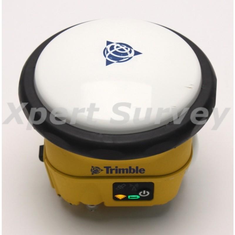 Trimble Sps985 Gps Glonass Rover Antenna 82500 60