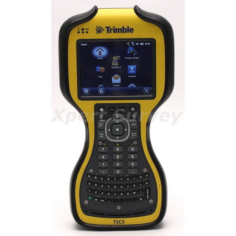 trimble tsc3 user manual pdf