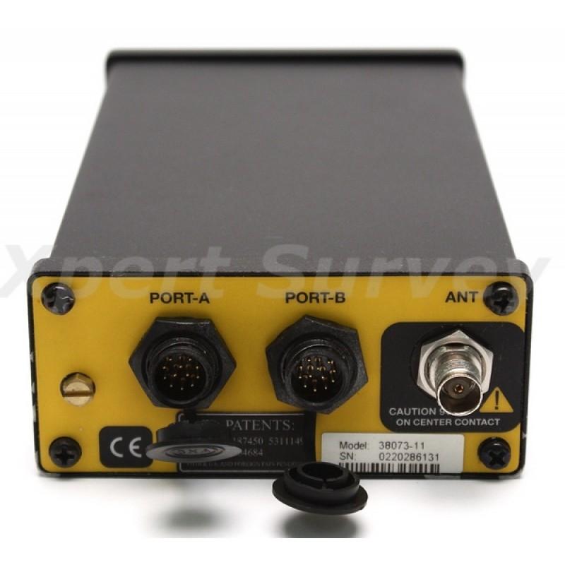 Trimble Gps Pathfinder Pro System W Tsce Controller