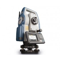 "Sokkia DX-105AC Auto-Pointing Total Station 5"" DX Series"