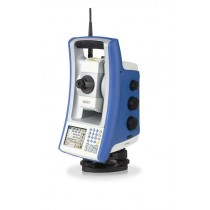 Spectra Precision Focus 30 Robotic Total Station