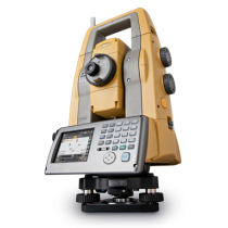 Topcon PS-101 Robotic Total Stations