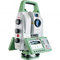 Leica Nova MS60 Total Station