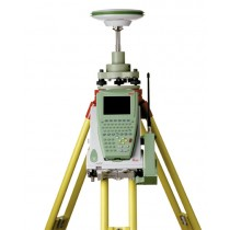Leica GPS1200+ High Performance GPS / GLONASS System