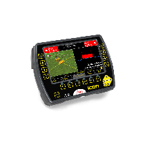 Leica iCON iGD4SP 3D Grade Control System