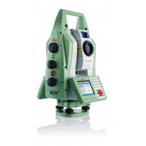 Leica Nova MS50 Total Station