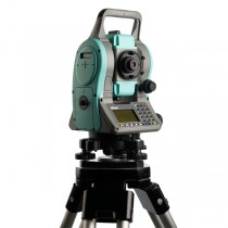 Nikon Nivo 2.M Prism / Reflectorless Total Station