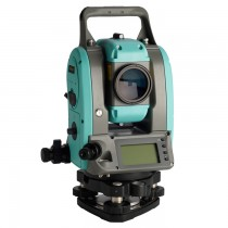 Nikon Nivo 3.C Prism / Reflectorless Total Station