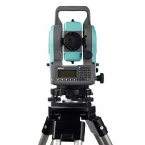 Nikon Nivo 5.M Prism / Reflectorless Total Station