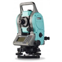 Nikon Nivo 3.M Prism / Reflectorless Total Station