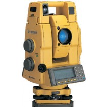 Topcon GPT-8002A Automatic Tracking Pulse Total Station