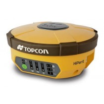 Topcon Hiper II Dual Frequency GNSS Receiver
