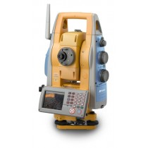 Topcon IS-203 Imaging Total Station