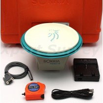 Sokkia Radian IS L1 L2 GPS RTK Receiver