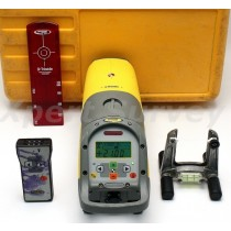 Trimble Spectra DG511 Precision Pipe Laser Kit