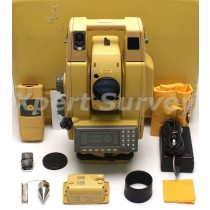 Topcon GPT-8003A Robotic Total Station