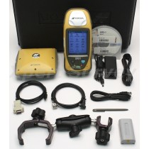 Topcon GRS-1 Mobile GIS Mapping System w/ PG-A1 Antenna