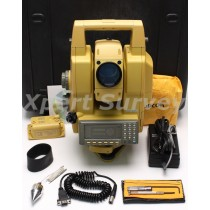 "Topcon GTS-815 5"" Total Station"
