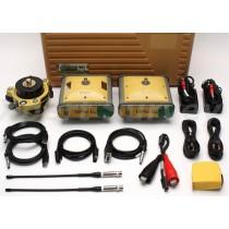 Topcon Hiper Ga GPS 410 - 470 MHz Base & Rover