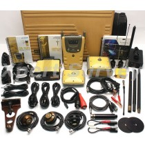 Topcon Hiper Plus L1 L2 GPS GLONASS Kit w GB-500 Receiver & PG-A1 Antenna