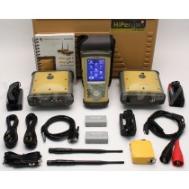 Topcon Hiper Lite+ GPS GLONASS L1 L2 RTK FH915 SpSp Base & Rover Set