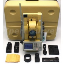 Topcon IS-203 Robotic Imaging Total Station