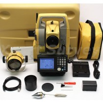 Topcon OS-101 Reflectorless Onboard Total Station