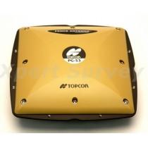 Topcon PG-S3 GPS Machine Control Fence Antenna 01-100301-03