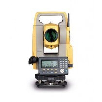 Topcon ES-102 Reflectorless Total Station