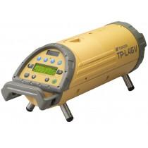 Topcon TP-L4GV Green Beam Pipe Laser