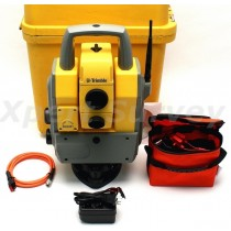 "Trimble 5601 1"" DR200+ Robotic AutoLock Total Station"