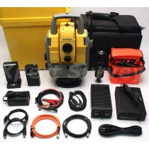 "Trimble 5603 3"" DR200+ Robotic AutoLock 2.4 GHz Total Station"