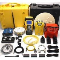 Trimble 5800 / 5700 Zephyr GPS RTK Base & Rover w/ TSC2 430-450 MHz