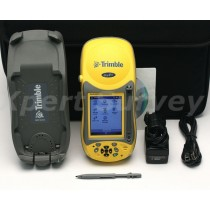 Trimble Geo XH 2008 Series Geo Explorer Geographic Information Data Collector