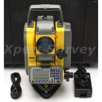 "Trimble M3 3"" DR Mechanical Reflectorless Total Station"