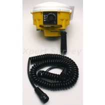 Trimble MS990 RTK GPS Grade Control Smart Antenna Receiver