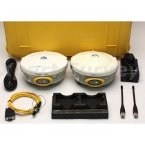Trimble R8 Model 2 & 5800 GPS Base & Rover Set 450 - 470 MHz