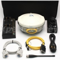 Trimble R8 Model 2 GPS GLONASS 450-470 MHz Base Or Rover Receiver