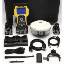 Trimble R8 Model 3 GPS GLONASS GSM Base Or Rover Receiver w/ TSC2 Data Collector