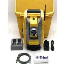 "Trimble S3 2"" DR Robotic 2.4 GHz Total Station"