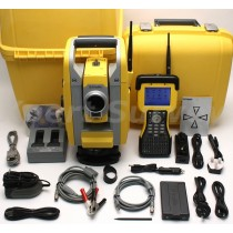 "Trimble S3 2"" DR Robotic Total Station w/ TSC2 2.4 GHz"