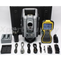"Trimble S7 DR Plus 3"" Robotic Total Station w/ TSC3 Controller"